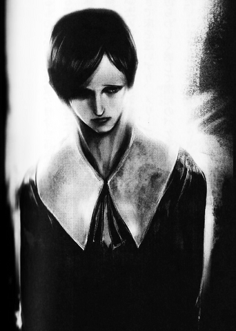 File:Silent Hill novel - Alessa Gillespie by Masahiro Ito (page 222).PNG