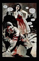 Silent Hill - Dead-Alive Issue no 1 - Page 1