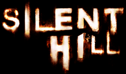 Silent Hill film logo
