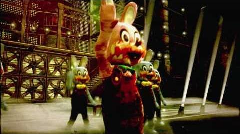 DANCE EVOLUTION DANCE MASTERS SILENT HILL ROBBIE ! & Robbie the Rabbit | Silent Hill Wiki | FANDOM powered by Wikia