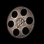 Cinema verite spliced reel