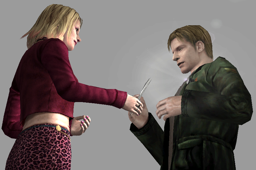 Mary S Letter Silent Hill Wiki Fandom