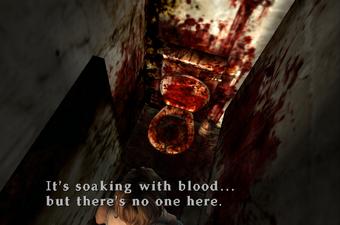 Silent Hill 3 Secrets And Unlockables Silent Hill Wiki Fandom
