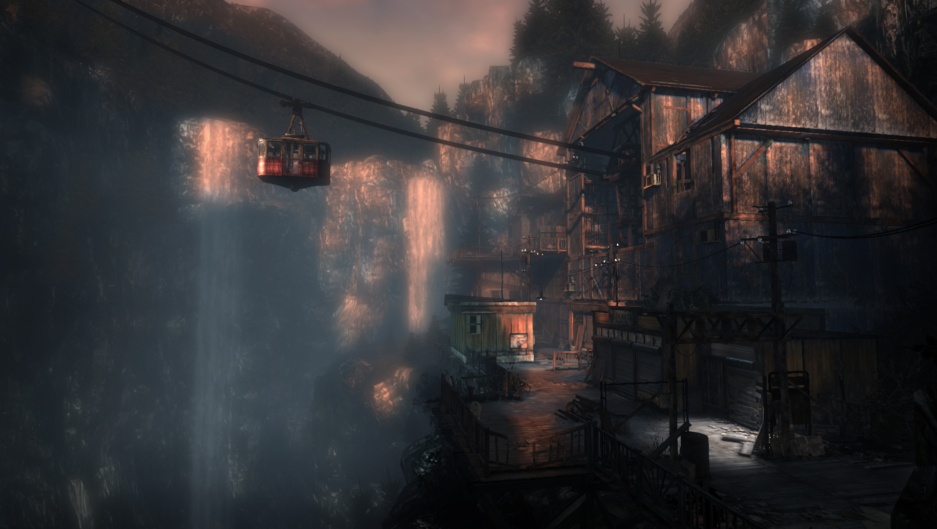 Silent Hill: Downpour Screenshots for PlayStation 3 - MobyGames