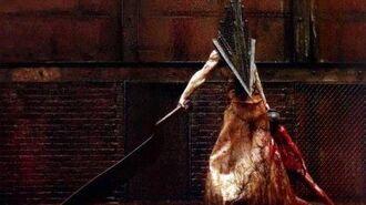Silent Hill 3 - Siren 1