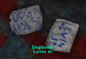 SH1 Doghouse Levin St