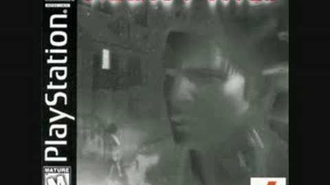 Silent Hill OST - Children Kill