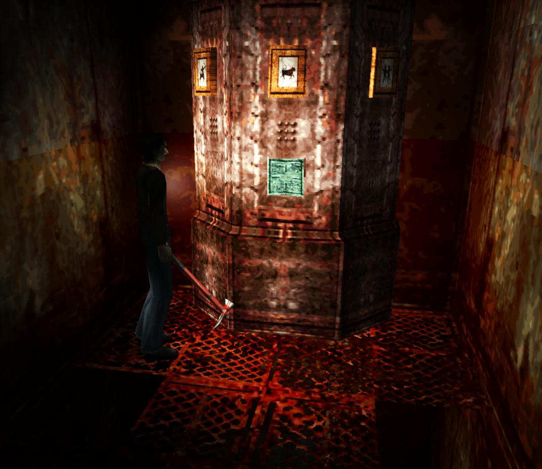 Zodiac Puzzle Silent Hill Wiki Fandom Powered By Wikia