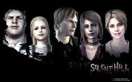 Silent Hill pachislot wallpaper - Characters - 2560x1600