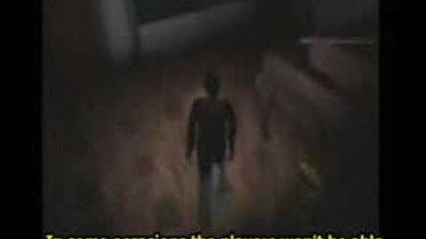 Making of Silent Hill 1