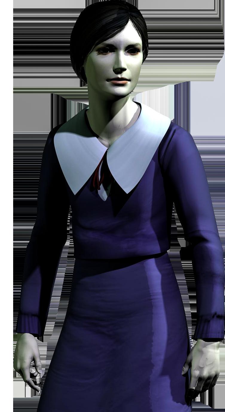 Alessa Gillespie Silent Hill Wiki Fandom