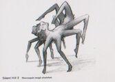 Mannequin monster 2
