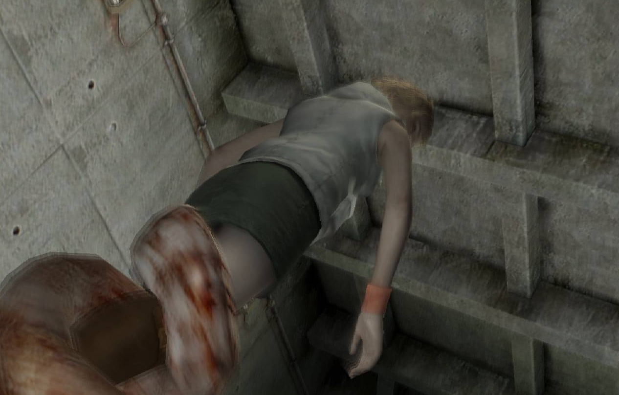 Sewer Monster Silent Hill Wiki Fandom