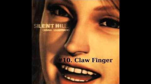 Claw Finger