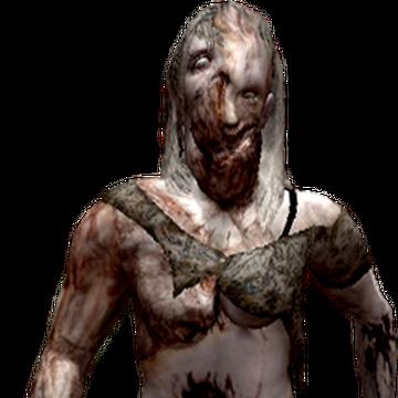 Patient Silent Hill Wiki Fandom