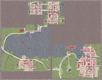 User Blog Raw Shock Unused Piece Of The Map Silent Hill Wiki