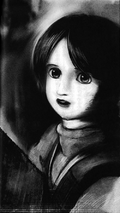 Silent Hill novel - Cheryl Mason by Masahiro Ito (page 44)