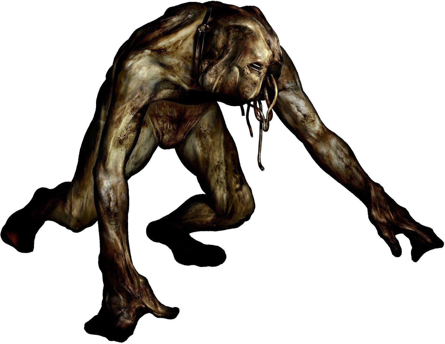 Romper Silent Hill Wiki Fandom Powered By Wikia