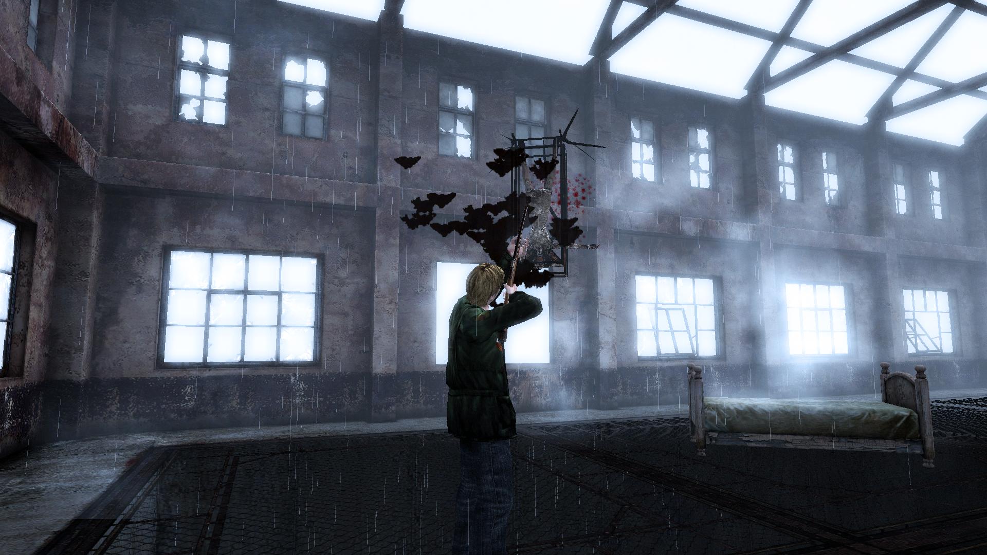Mary Boss Silent Hill Wiki Fandom