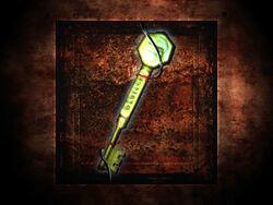 Key of Aratron2