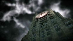 Centennial Clock Tower
