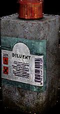 Diluent model