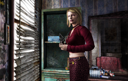 Maria | Silent Hill Wiki | FANDOM powered by Wikia