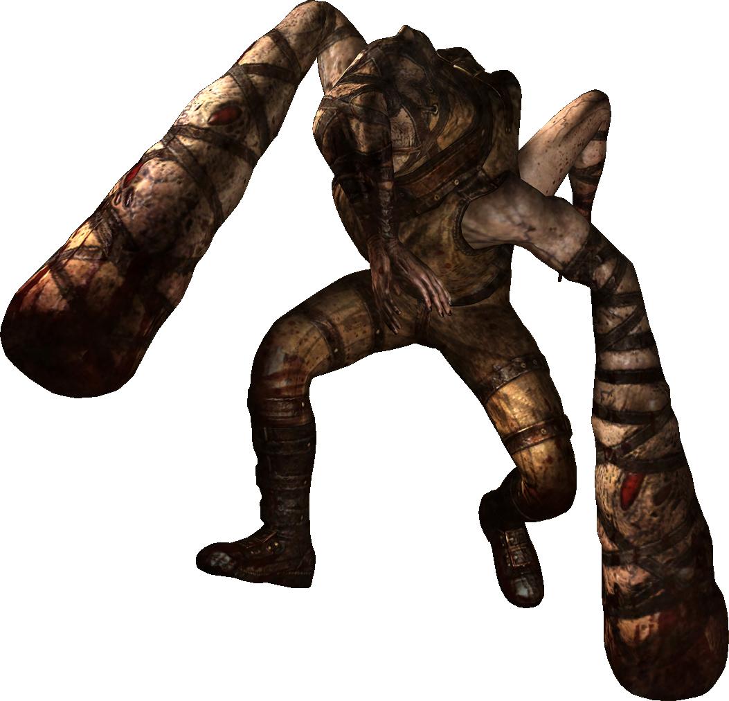 Siam Silent Hill Wiki Fandom