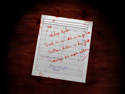 Silent Hill memo - 10-00