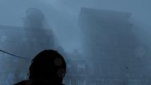 FoggyHillside