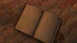 Harry Mason's Diary