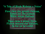 Silent Hill memo - A Tale of Birds Without a Voice examine 02 EN