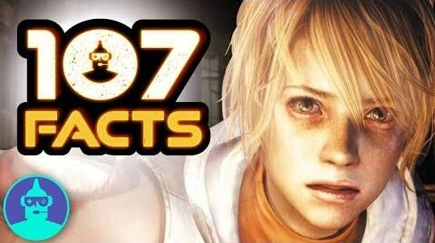 107 Silent Hill Facts YOU Should Know!!! The Leaderboard