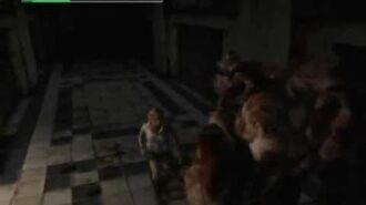 Silent Hill 3 - Monstruos Closer 7 9