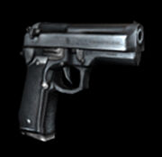 SH2 Handgun