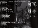 Silent Hill 4: The Room Original Soundtracks