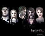 Silent Hill pachislot wallpaper - Characters - 1280x1024