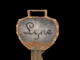 Lyne House Key