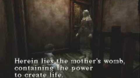 Silent Hill 1 Part 39 Final Boss Fight