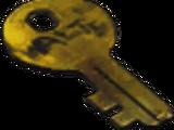 Toy Key