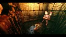 Silent Hill - Robbie the Rabbit