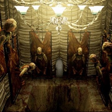 The One Truth Silent Hill Wiki Fandom