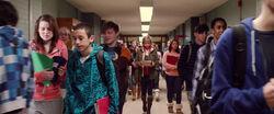 SHR School normal