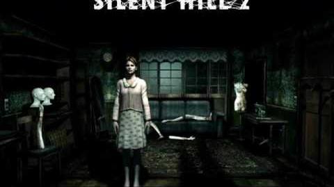 Silent Hill 2 - Angel's Thanatos