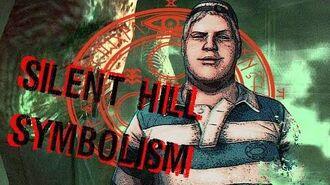 Silent Hill Symbolism Eddie Dombrowski