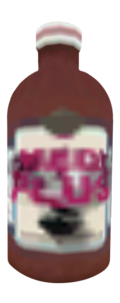 HealthDrink2Mod