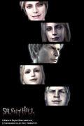 Silent Hill pachislot wallpaper - Characters - 640x960