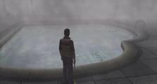 Motel's Pool