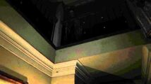 Lisa on 2nd floor