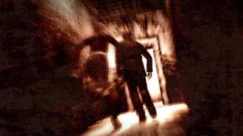 Silent Hill 2 OST - Fermata in Mistic Air